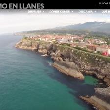 El PSOE de Llanes denuncia el abandono de la desastrosa web municipal