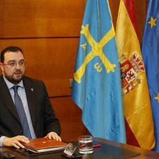 Asturias, Galicia y Cantabria quiere abrir fronteras entre sí a partir del lunes 15 de junio