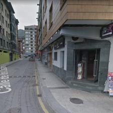 Esta semana se conocerán las calles a peatonalizar en Arriondas para que los hosteleros puedan ampliar terrazas