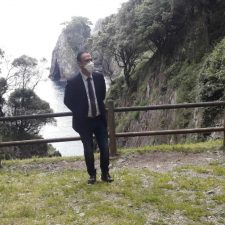 Las cuevas prehistóricas asturianas abren al público con aforo limitado y el uso obligatorio de mascarilla