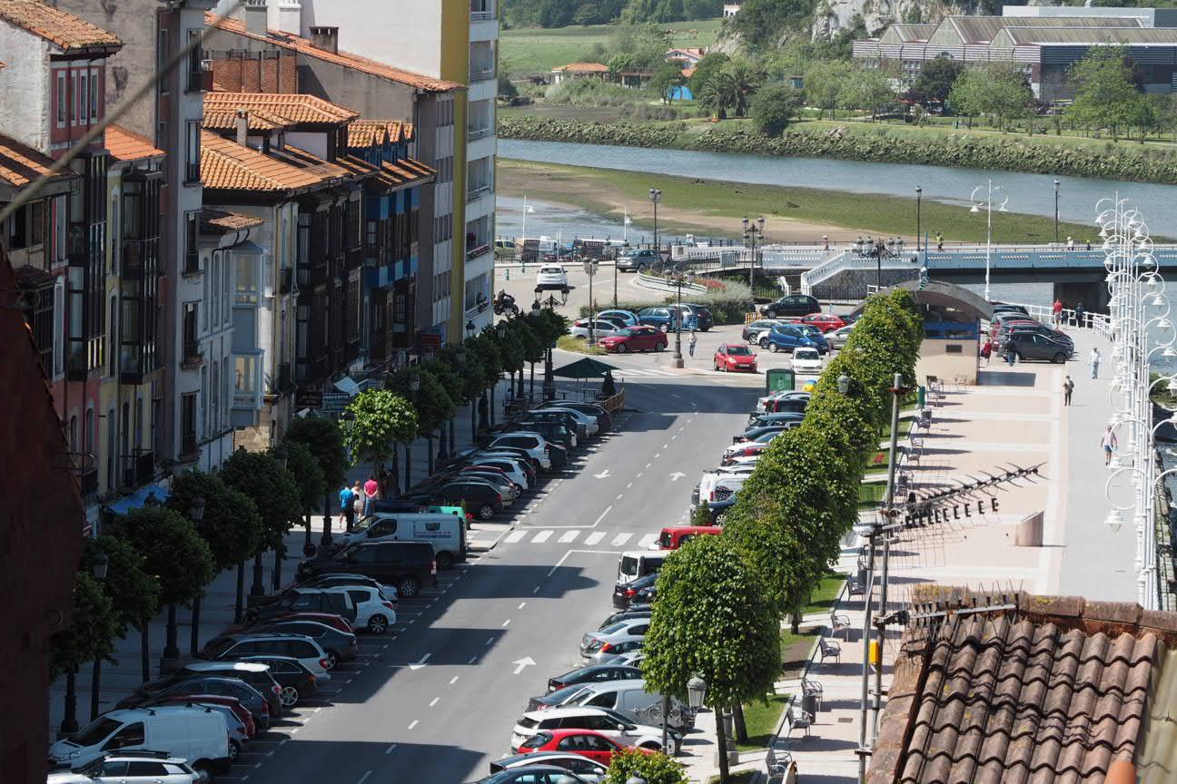 El Partido Popular de Ribadesella propone mas peatonalizaciones para garantizar el futuro de las terrazas