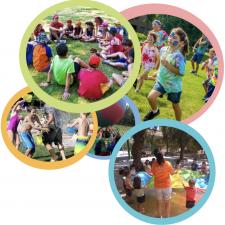 Ribadesella contará con Campamento de Verano para niños y niñas de 3 a 12 años