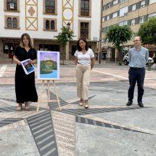 Cangas de Onís recupera el cine al aire libre en el programa estival Cultura a pie de Calle