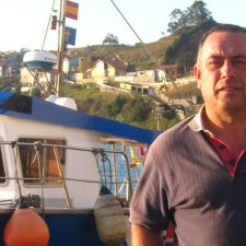 Los pescadores de Ribadesella que este miércoles inician la campaña del ocle se defienden ante las críticas de los recolectores de arribazón
