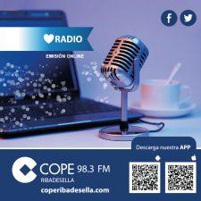 Nuevo record en la web de COPE Ribadesella con mas de 91.500 usuarios únicos durante el mes de mayo