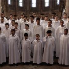 La Escolanía de Covadonga celebrará su 75º Aniversario el domingo 27 de septiembre