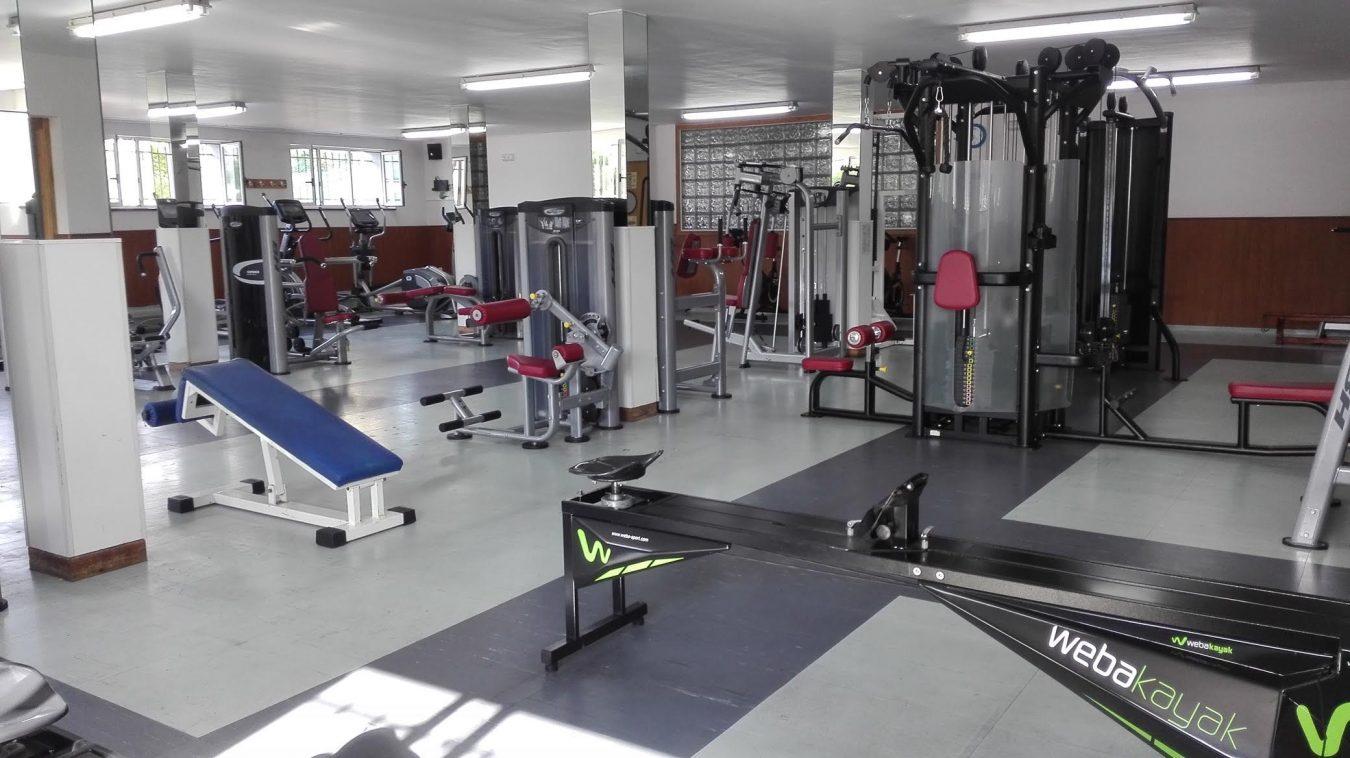 El Gimnasio Municipal de Ribadesella abrirá sus puertas el próximo lunes 6 de julio
