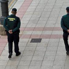 Cs Ribadesella pide mas agentes de la Guardia Civil para vigilar las calles de la villa durante la noche
