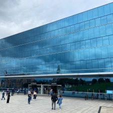 Solo tres nuevos positivos por coronavirus en Asturias después de 1.600 pruebas PCR