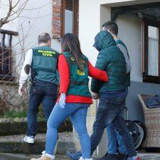La Fiscalía acusa de asesinato con alevosía y mediando precio a los cuatro investigados por el crimen de Javier Ardines