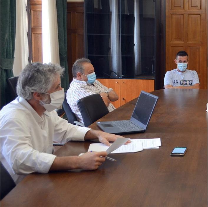Llanes contará con una nueva ordenanza de pastos para regular el uso de los comunales