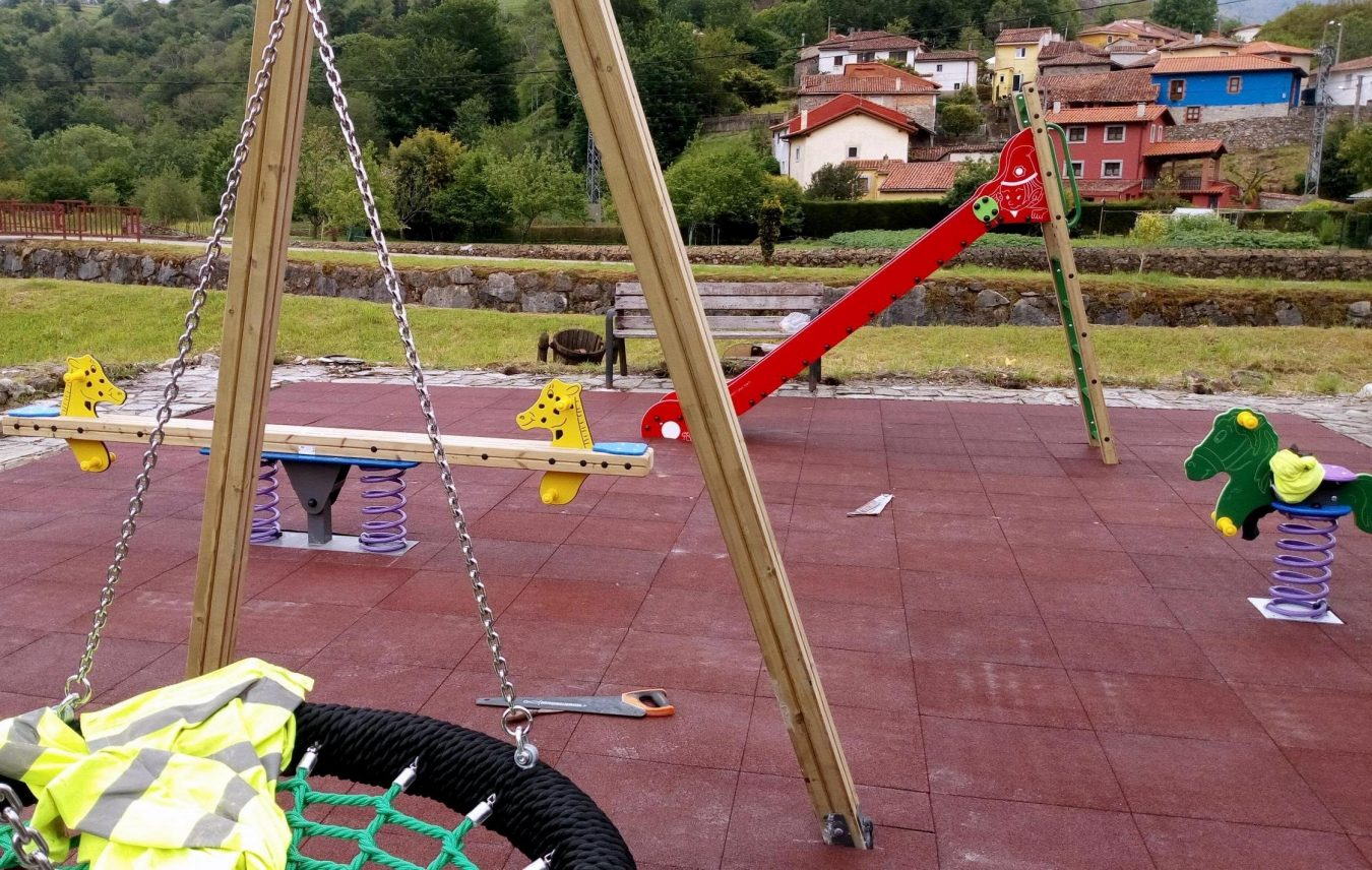 Licitada en 28.000 euros la mejora del camino de El Palombu en la localidad de Vibañu