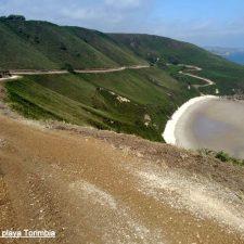 Llanes mejora el camino de acceso a la playa de Torimbia y acondiciona las entradas de otros tres arenales