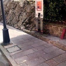 El Ayuntamiento de Llanes habilita cuatro nuevos puntos de recarga para vehículos eléctricos y renueva su parque móvil