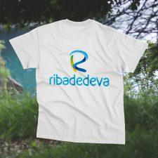 Ribadedeva estrena imagen turística con un nuevo logotipo diseñado por Samuel Alvarez