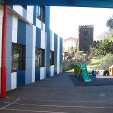 La Escuela Infantil 0-3 de Ribadesella inicia el proceso de admisión de alumnos para el próximo curso escolar