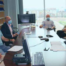 El Plan de Gestión del Lobo en la reunión del Principado con los alcaldes asturianos de los Picos de Europa