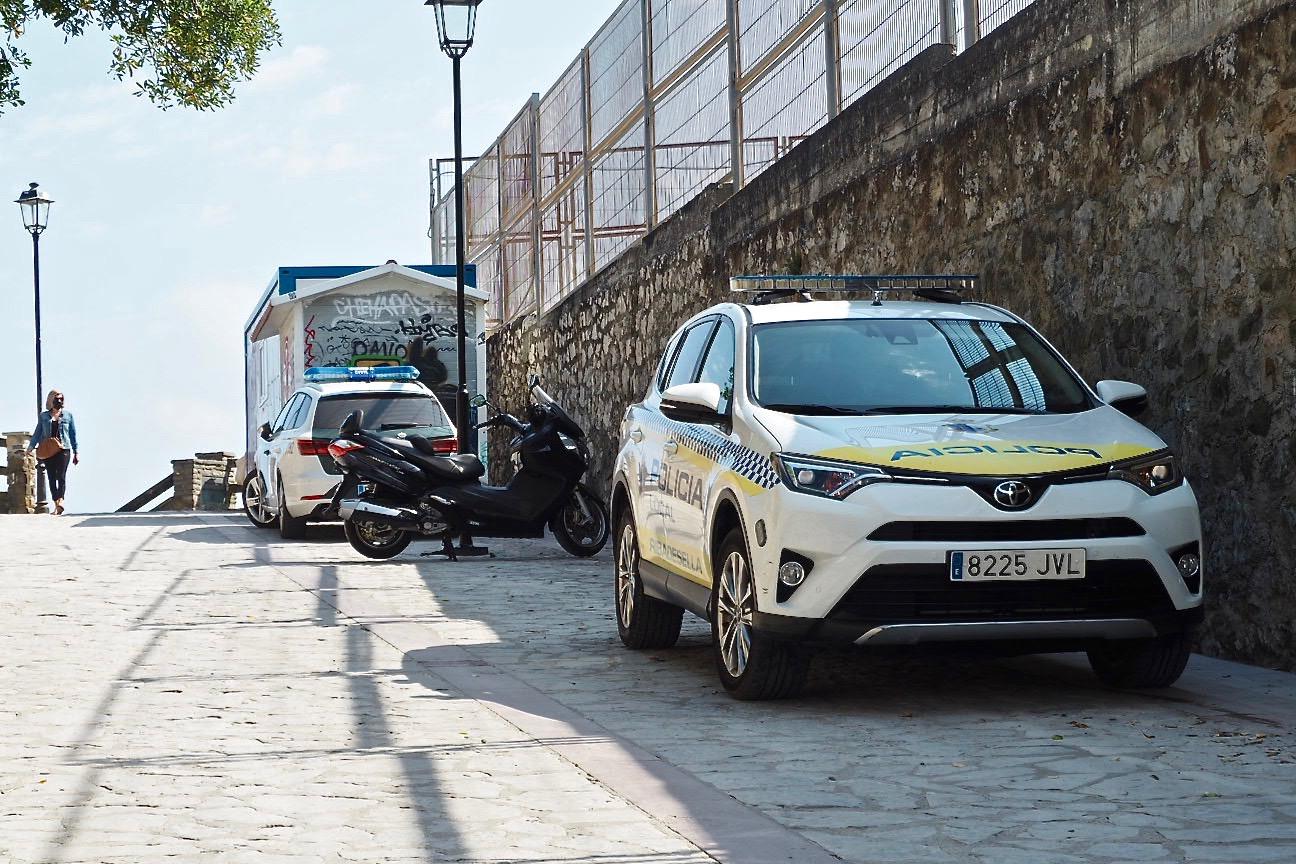 El Ayuntamiento de Ribadesella detecta un incremento del vandalismo hacia el mobiliario urbano en este verano de pandemia