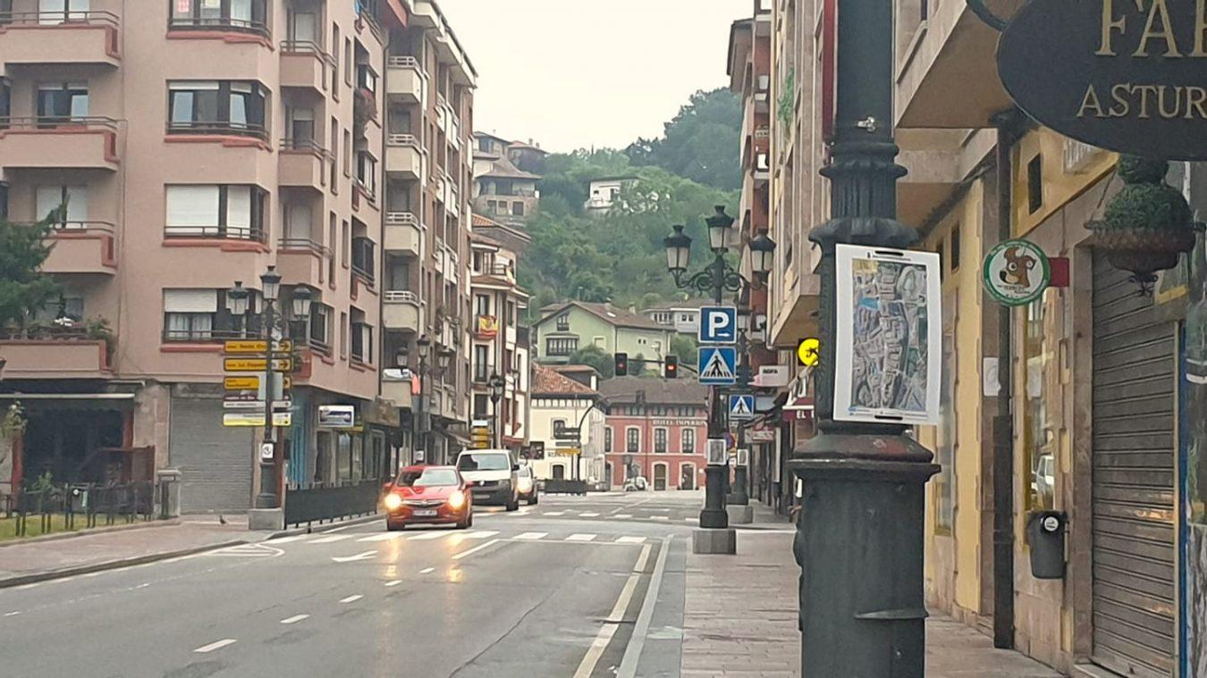 La ciudad de Cangas de Onís contará con los servicios de dos Informadores Covid-19