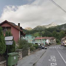 IU pide un plan de transporte público para Cabrales que incluya a la localidad cántabra de Tresviso