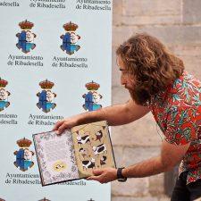 Cuentacuentos en Ribadesella para celebrar un tardío Día del Libro