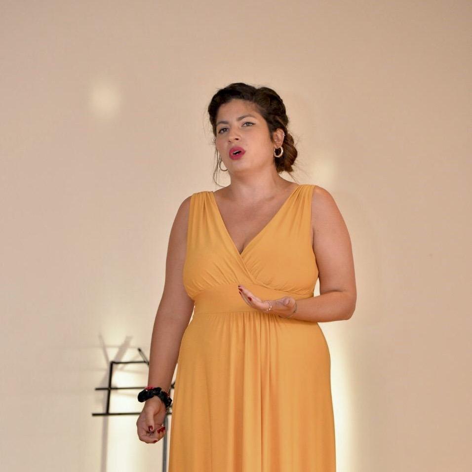 Un concierto de sus doce alumnos clausura el 1º Curso de Técnica Vocal y Canto de Ribadesella