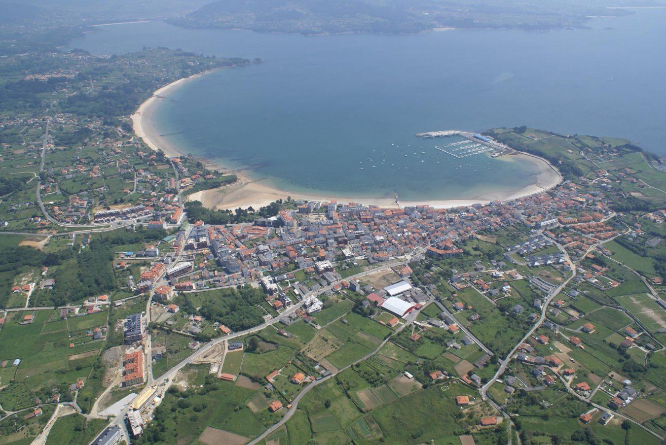 Los Municipios Indianos del Cantábrico aprueban la incorporación de Ares (A Coruña)