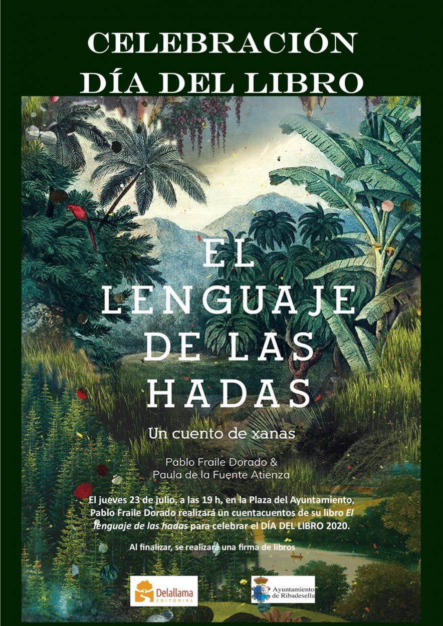 El riosellano Xandru Martino publicará en septiembre 'Nunn', su primera novela escrita en asturianu