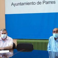 El Ayuntamiento de Parres cerrará el Parque de la Concordia el domingo de La Peruyal por motivos sanitarios