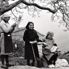 El Museo Etnográfico de Porrúa conmemora su 20º Aniversario con una exposición fotográfica de Juan Ardisana