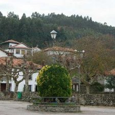 Apretado resultado electoral en el pueblo de Naves, pero mucho mas holgado en Los Carriles