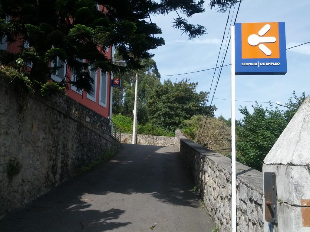 El paro desciende en 502 personas durante el mes de junio en el oriente de Asturias, comarca que tiene mil parados mas que hace un año