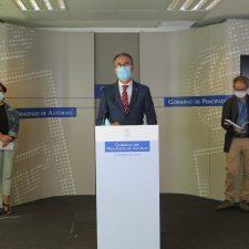 El uso de la mascarilla es obligatorio en Asturias desde este martes
