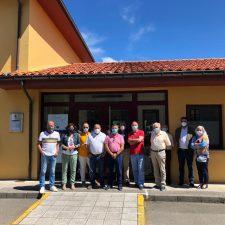 El PP exige la contratación de los médicos para desplazados en los centros de salud de Llanes y Ribadesella