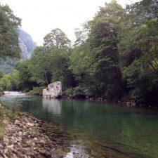 Citado a declarar el empresario de la empresa de turismo activo con la que este verano se ahogó una menor en el río Cares