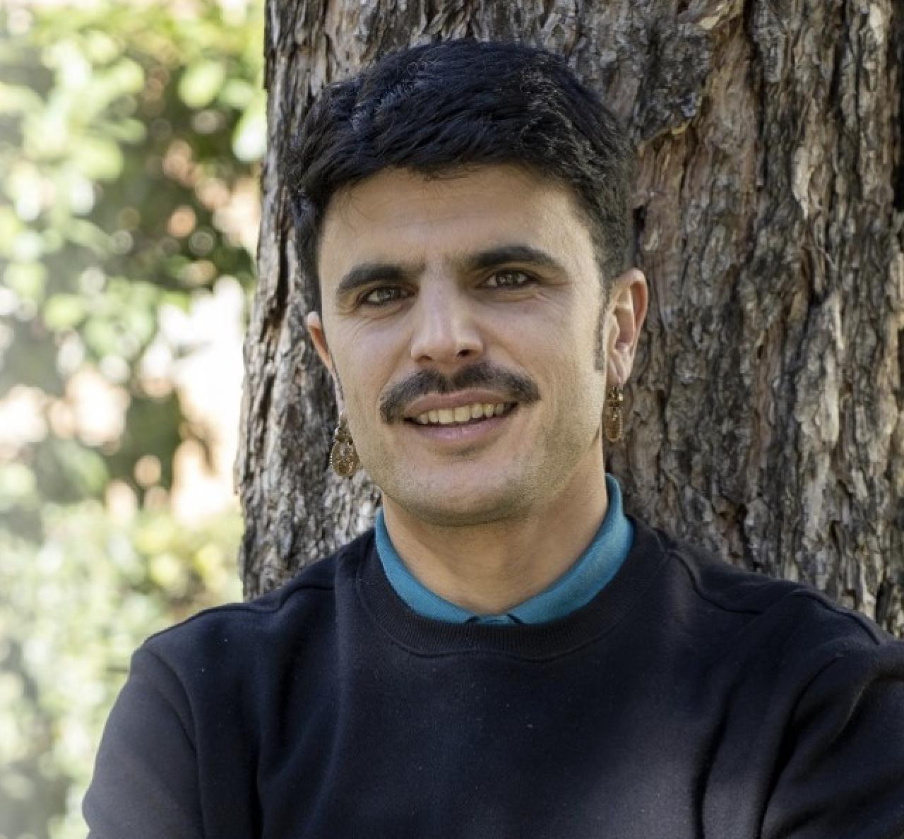 Rodrigo Cuevas habla en la COPE de su arte y de los premios que este año le han concedido en Asturias