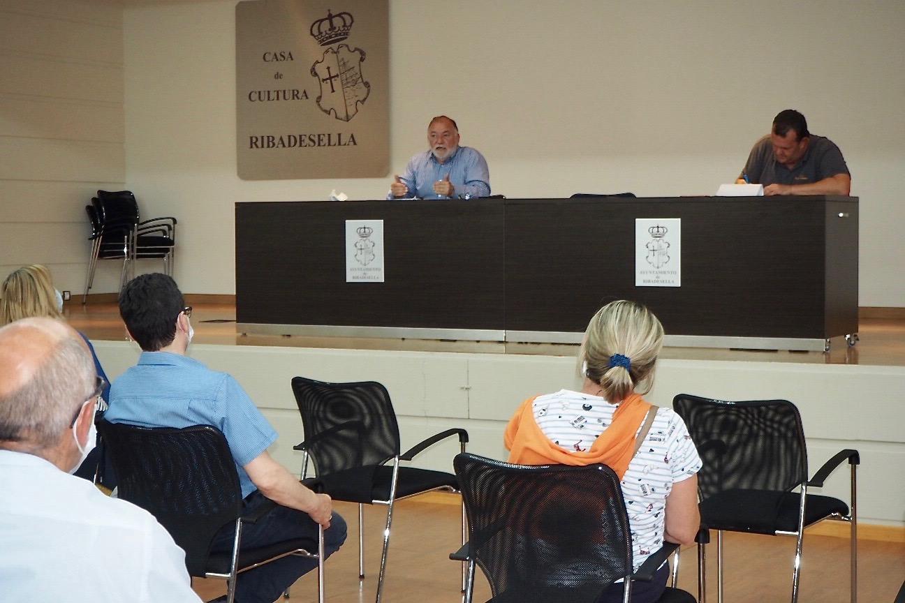 La polémica sentencia contra las terrazas de Ribadesella recibirá dos recursos de apelación