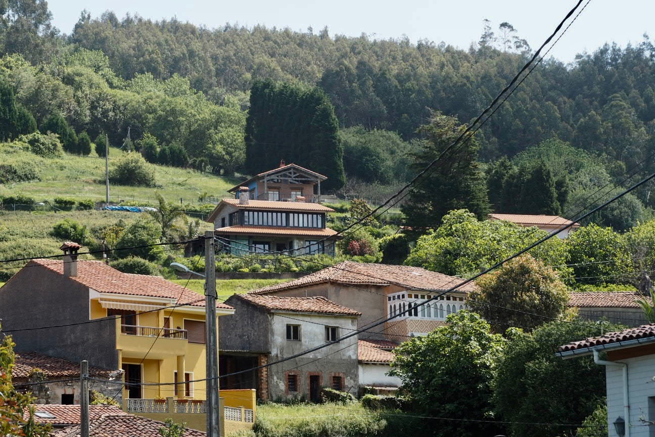 El Ayuntamiento de Ribadesella instalará un grupo electrógeno en el repetidor de Berbes para evitar la caída de la señal de internet y televisión
