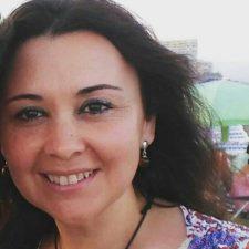 Esta noche, la cantante parraguesa Ana Eva Cabielles busca el éxito en un programa de televisión