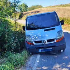 Los riosellanos pueblos de Alea y Linares vuelven a pedir la reparación de la carretera AS-342