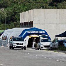 Salud cita a un centenar de personas vinculadas al brote de Ribadesella para esta tarde