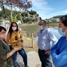 Ciudadanos pide mas atención y apoyo del Principado a los municipios turísticos como el de Ribadesella