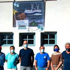 Llanes ofrece un apoyo de bandera a su Cofradía de Pescadores para que logre ser Ejemplar de Asturias