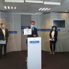 Asturias instalará mas AutoCovid con capacidad para procesar 6.400 pruebas PCR diarias