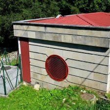 Llanes vuelve a pedir la reparación de la estación de bombeo de Poo ante los malos olores