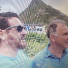 Los Amigos de Dionisio preparan un reconocimiento público para Fofo y Ramón en el 50º Aniversario del Sella 72