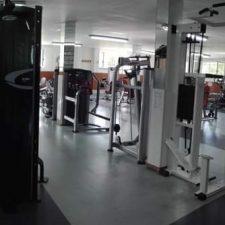 El lunes 24 de agosto abre de nuevo al público el gimnasio municipal de Ribadesella