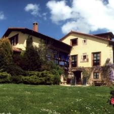 Un hotel rural del oriente de Asturias entre los mejores alojamientos de España