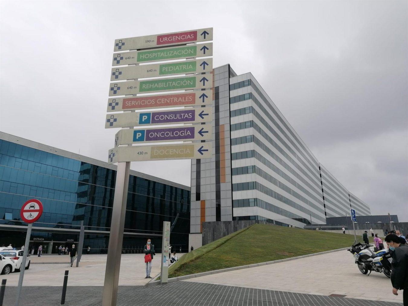 Suben los fallecidos y bajan los contagios por coronavirus en Asturias