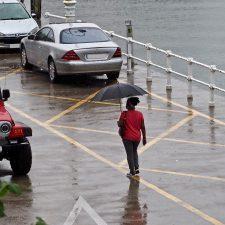 Ribadesella despide el mes de septiembre mas lluvioso de los últimos 7 años